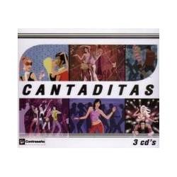 Cantaditas Contraseña Records