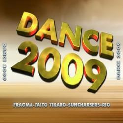 Dance 2009(TEMAZOS CANTADITOS SUELTOS¡¡)