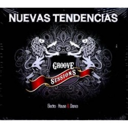 Nuevas Tendencias - Groove Sessions