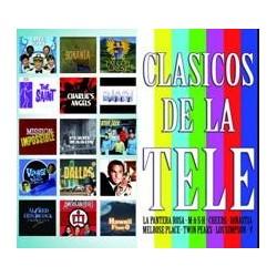 Clasicos De La Tele Vol.1