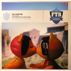 Fun Team DJs Present Herbert & Nayssa - Somebody To Love