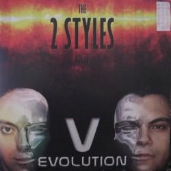 The 2 Styles Vol.5 – Evolution