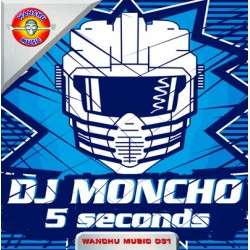 DJ Moncho – 5 Seconds