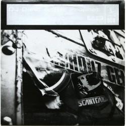DJ Dana & The Prophet – Scratched (2 MANO,HARDSTYLE MUYY BUENO¡¡)