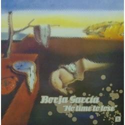 Borja Garcia – No Time To Lose (DISCO NUEVO,MUY BUENO¡¡)