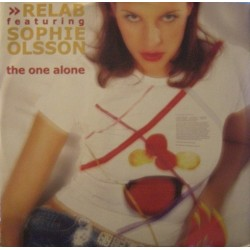 Relab Featuring Sophie Olsson - The One Alone(2 MAN,CANTADITO 100% SOUND FACTOY,SE SALE¡¡¡)
