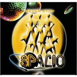 Spacio Vol. 2 Feat. Rafa Ruiz & Freeman  - Never Stop