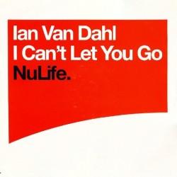 Ian Van Dahl – I Can't Let You Go (2 MANO,CANTADITO MUY BUENO¡)