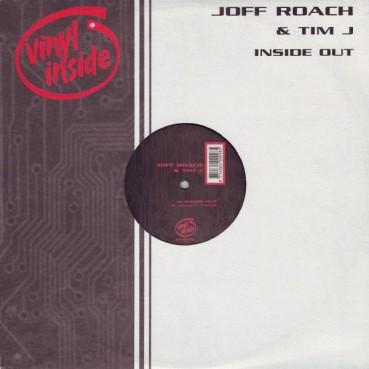 Joff Roach & Tim J – Inside Out (2 MANO,BASUCÓN RADICAL¡¡ IMPORT)
