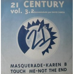 Various - 21st Century Vol. 3.2