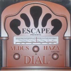 Aldus Haza - Dial(Como nuevo¡¡)