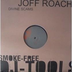 Joff Roach – Divine Scams (TRIBAL PRIMERA HORA DEL 98)