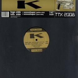 K – Waveshaper (PROGRESIVO BRUTAL¡¡)