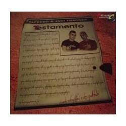 DJ Al-Fredo & Javi Tracker - Testamento(MAKINA)