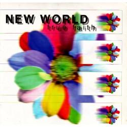 New World  – True Faith(2 MANO,COVER REMEMBER MUY BUENO)