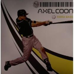 Axel Coon / Solar Patrol – Third Base / Dream Machine (CABROTE)