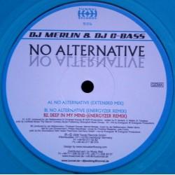 DJ Merlin & C-Bass – No Alternative(NUEVO¡¡ PELOTAZO MUY BUSCADO¡)