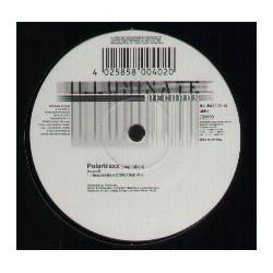 Polartraxx – Inspiration (2 MANO,PROGRESIVO DEL 2001,CARA B MUY BUENA¡¡))
