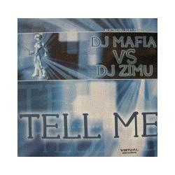 Northern Light  Presents DJ Mafia  Vs DJ Zimu - Tell Me(Temazo¡¡)