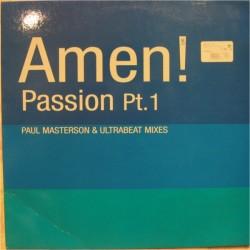 Amen UK – Passion Pt.1 (2 MANO,REMIXES DANCE¡¡)