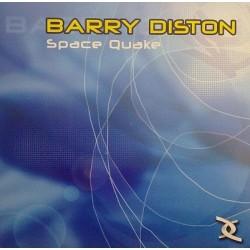 Barry Diston / Steve Arnold – Spacequake / Infectious (PROGRESIVO BRUTAL,COPIA NACIONAL)