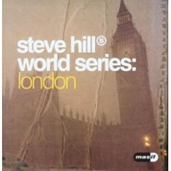 Steve Hill - World Series: London(MENUDA MELODIA¡¡)
