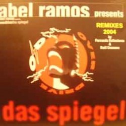 Abel Ramos Presents. Over Drive – Dasspiegel (Remixes TECHNO + HARDSTYLE 2004)