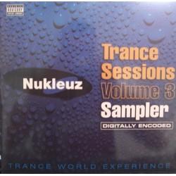 BK / Love Assassins – Trance Sessions Volume 3 Sampler