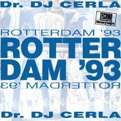 Doctor D.J. Cerla - Rotterdam '93