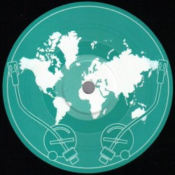 Kofie Anon - United Nations 4(2 MANO,VERACOCHA DE TECHNIKAL,SE SALE¡¡)
