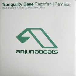 Tranquility Base – Razorfish (2 MANO,REMIX ABOVE & BEYOND,SONIDO COLISEUM AÑO 2001¡)