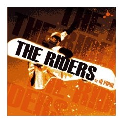 DJ Pipol – The Riders (PROGRESIVO MUY BUENO¡¡)