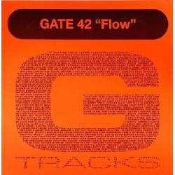 Gate 42 – Flow (2 MANO,MELODIA DEL 2004,SE SALE¡¡)