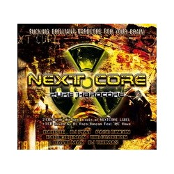 Next Core - Pure Hardcore (2 MANO,IMPECABLE)