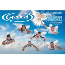 Radical Fiesta De Las Palomas 10 Edición
