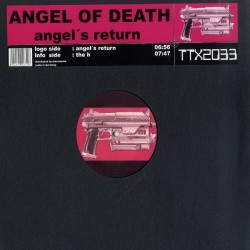 Angel Of Death – Angel's Return