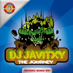 DJ Javitxy – The Journey (WANCHU MUSIC)