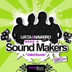 Urta & Navarro  vs  Sound Makers - United Sounds(TEMAZOOO¡¡)