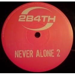 2b4th – Never Alone 2 (PELOTAZO JUMPSTYLE¡¡)