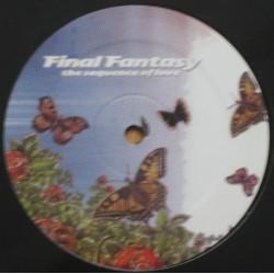 Tekknova-Last trip to paradise/Final Fantasy-The sequence of love(TEMAZOS¡¡¡)