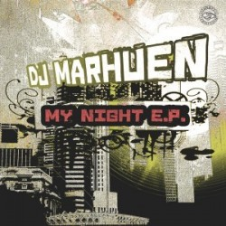 Dj Marhuen - My Night EP(ARSENAL RECORDS)