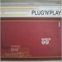 Plug N Play-Warp 99(2 MANO,BASUCON DEL 99¡¡)