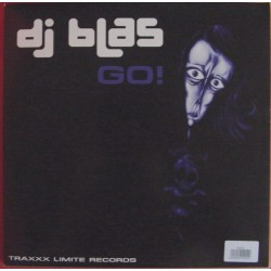 Dj Blas - Go(2 MANO,IMPECABLE¡¡ TEMAZO CHOCOLATERO¡)