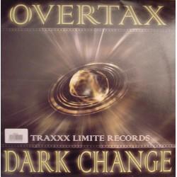 Overtax – Dark Change (LIMITE RECORDS,NUEVO)