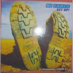 Di Carlo – Get Up(2 MANO,COMO NUEVO¡¡ LIMITE RCORDS)