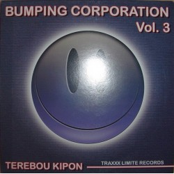 Bumping Corporation Vol.3 - Terebou kipon(LIMITE RECORDS,NUEVO)