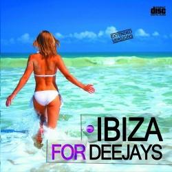 Ibiza for Deejays(TEMAZOS HOUSE DEL MOMENTO)
