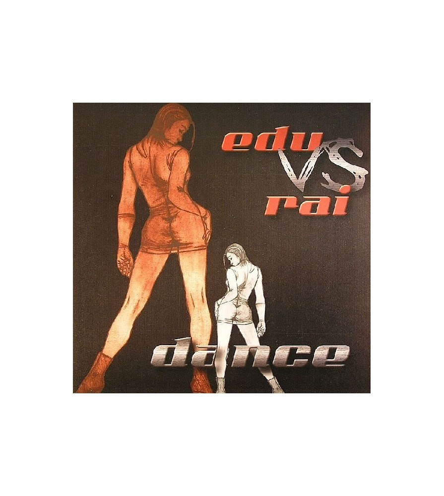 Edu VS Rai- Dance