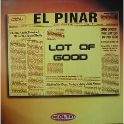 El Pinar – Lot Of Good (TEMAZO DEL COLI¡¡)