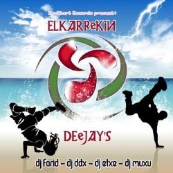 Elkarrekin Deejay's - Dfamuxe(REPO,CARPETA GENÉRICA)